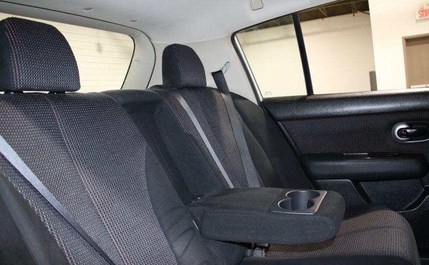 2012 Nissan Versa 1.8 SL AUTO A/C GR ELECT MAGS #18