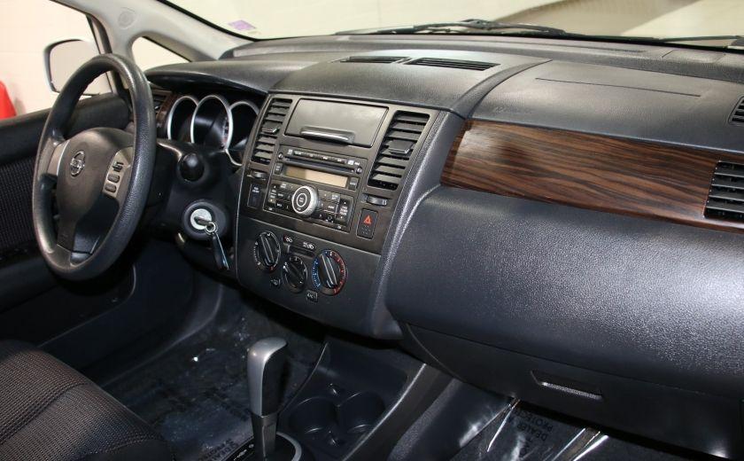 2012 Nissan Versa 1.8 SL AUTO A/C GR ELECT MAGS #19