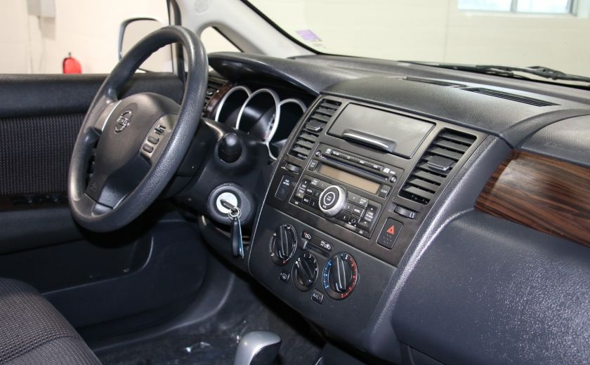 2012 Nissan Versa 1.8 SL AUTO A/C GR ELECT MAGS #20