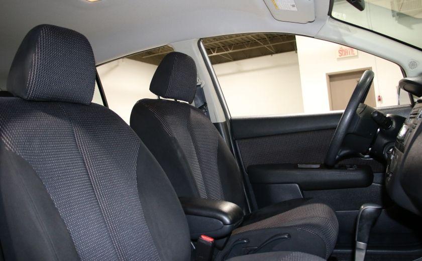 2012 Nissan Versa 1.8 SL AUTO A/C GR ELECT MAGS #21