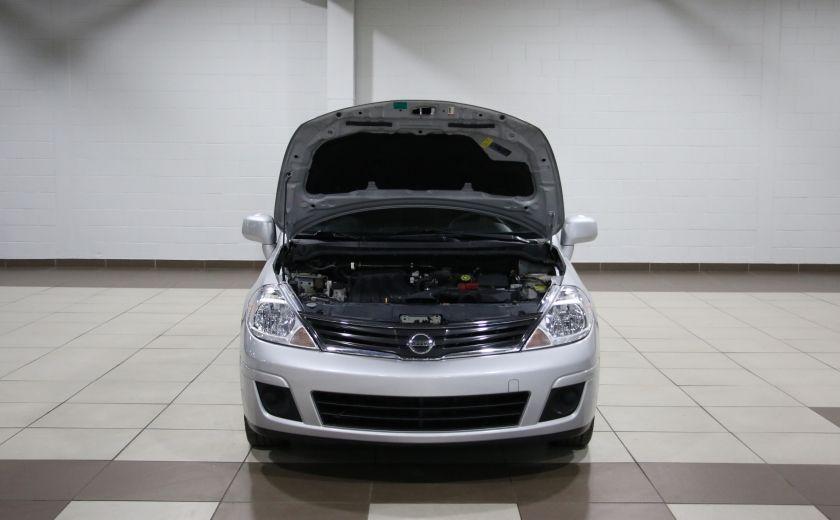 2012 Nissan Versa 1.8 SL AUTO A/C GR ELECT MAGS #23