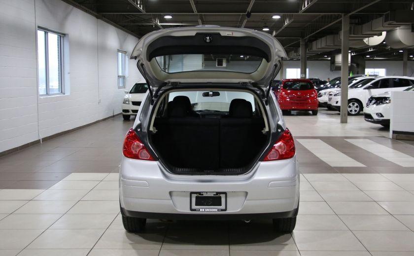2012 Nissan Versa 1.8 SL AUTO A/C GR ELECT MAGS #24