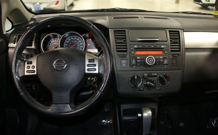2012 Nissan Versa 1.8 SL AUTO A/C TOIT MAGS BLUETOOTH #13