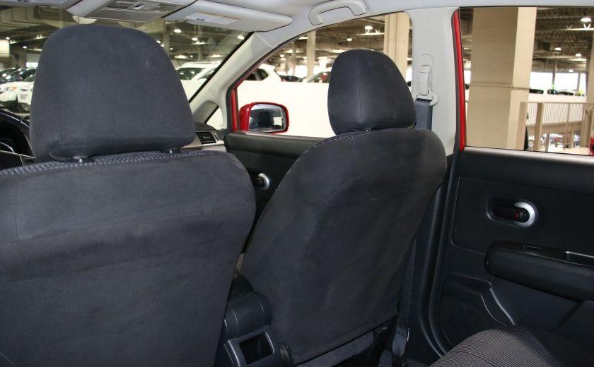 2012 Nissan Versa 1.8 SL AUTO A/C TOIT MAGS BLUETOOTH #16