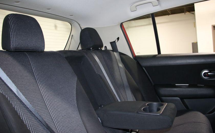 2012 Nissan Versa 1.8 SL AUTO A/C TOIT MAGS BLUETOOTH #19