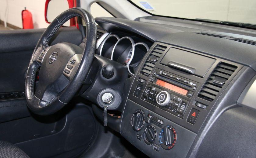 2012 Nissan Versa 1.8 SL AUTO A/C TOIT MAGS BLUETOOTH #21