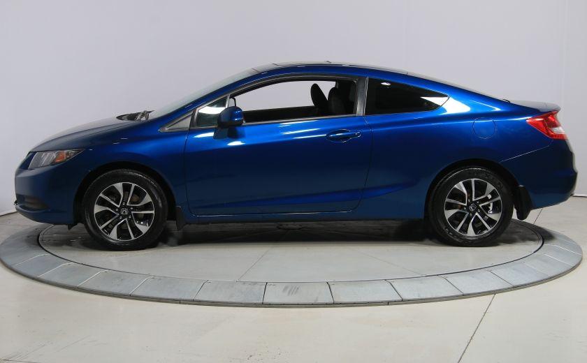 2013 Honda Civic EX A/C TOIT MAGS BLUETOOTH #3