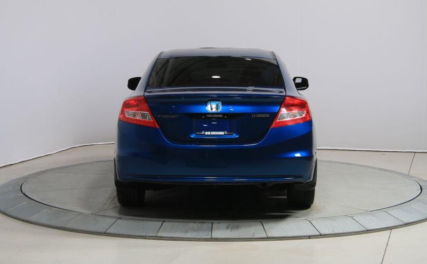 2013 Honda Civic EX A/C TOIT MAGS BLUETOOTH #5