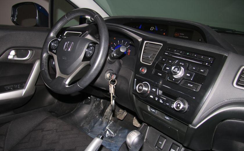 2013 Honda Civic EX A/C TOIT MAGS BLUETOOTH #22