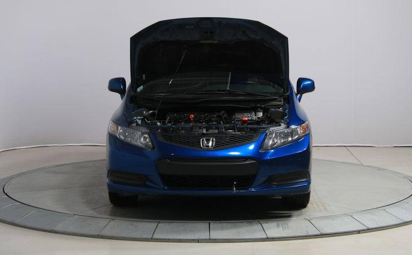 2013 Honda Civic EX A/C TOIT MAGS BLUETOOTH #25