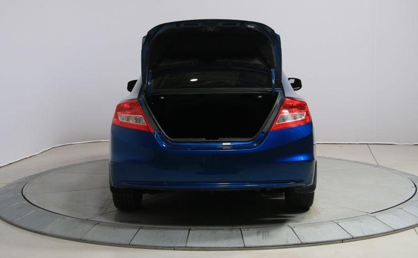 2013 Honda Civic EX A/C TOIT MAGS BLUETOOTH #26
