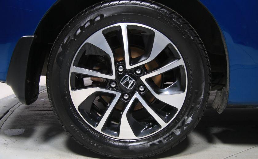 2013 Honda Civic EX A/C TOIT MAGS BLUETOOTH #29