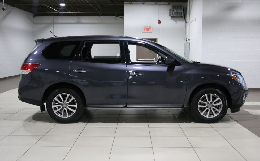 2014 Nissan Pathfinder S 7 PASSAGERS #8