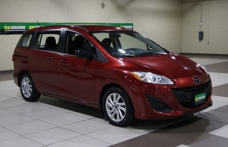 2014 Mazda 5 GS AUTO A/C GR ELECT MAGS in New Richmond