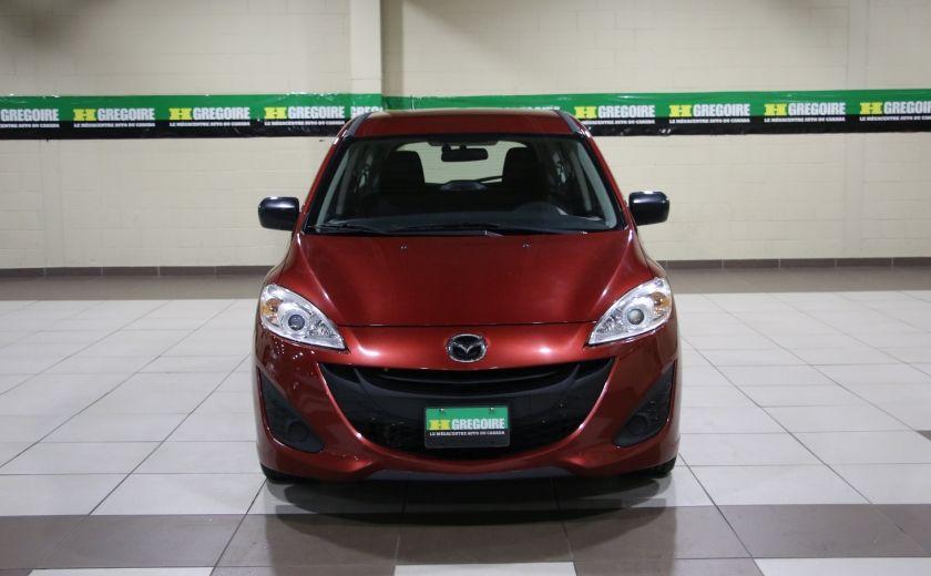 2014 Mazda 5 GS AUTO A/C GR ELECT MAGS #1