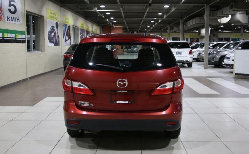 2014 Mazda 5 GS AUTO A/C GR ELECT MAGS #5