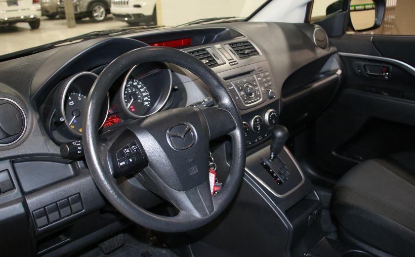 2014 Mazda 5 GS AUTO A/C GR ELECT MAGS #8