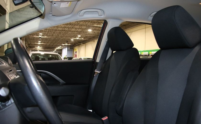 2014 Mazda 5 GS AUTO A/C GR ELECT MAGS #9