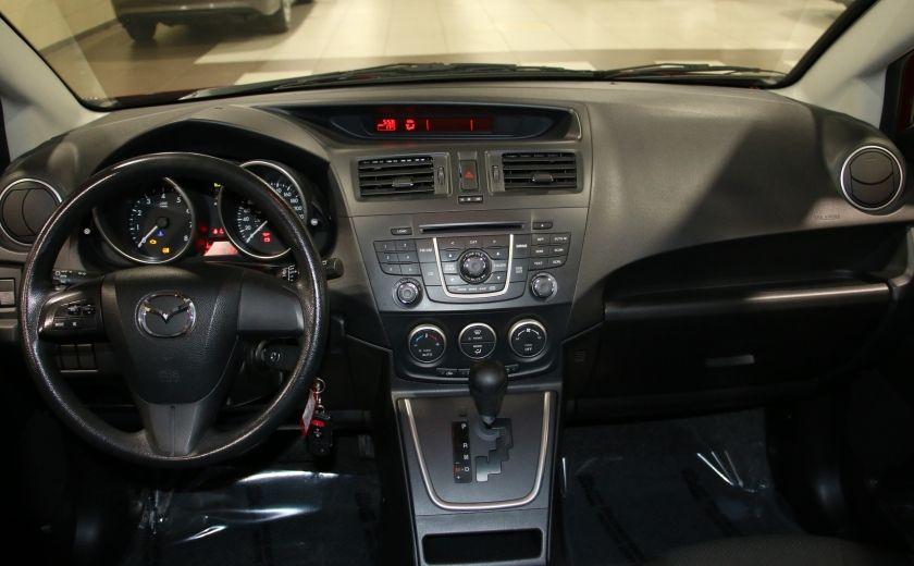2014 Mazda 5 GS AUTO A/C GR ELECT MAGS #11
