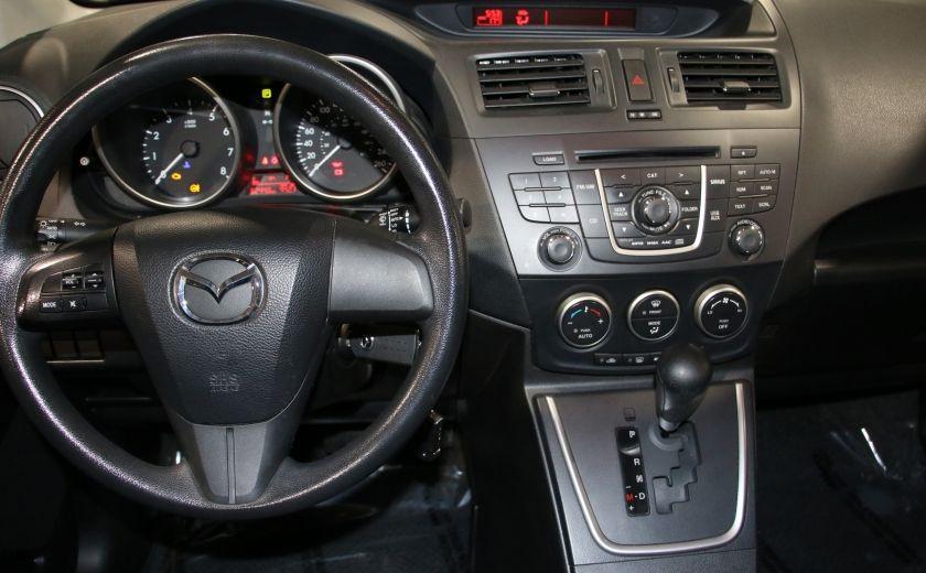 2014 Mazda 5 GS AUTO A/C GR ELECT MAGS #12
