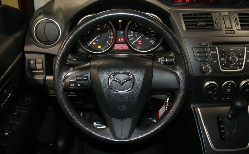 2014 Mazda 5 GS AUTO A/C GR ELECT MAGS #13