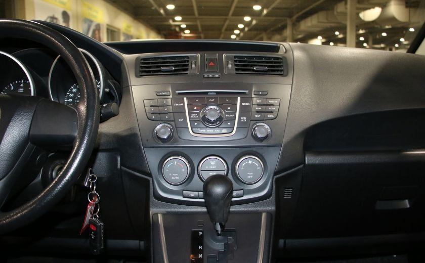 2014 Mazda 5 GS AUTO A/C GR ELECT MAGS #14