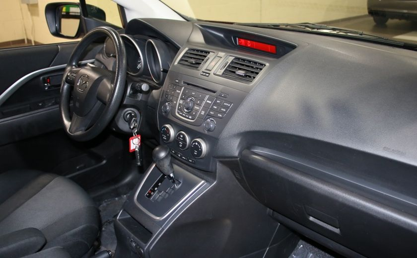 2014 Mazda 5 GS AUTO A/C GR ELECT MAGS #22