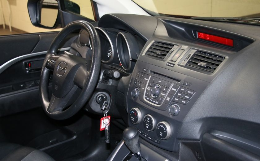 2014 Mazda 5 GS AUTO A/C GR ELECT MAGS #23