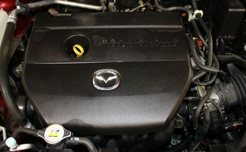 2014 Mazda 5 GS AUTO A/C GR ELECT MAGS #24