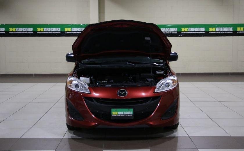 2014 Mazda 5 GS AUTO A/C GR ELECT MAGS #25