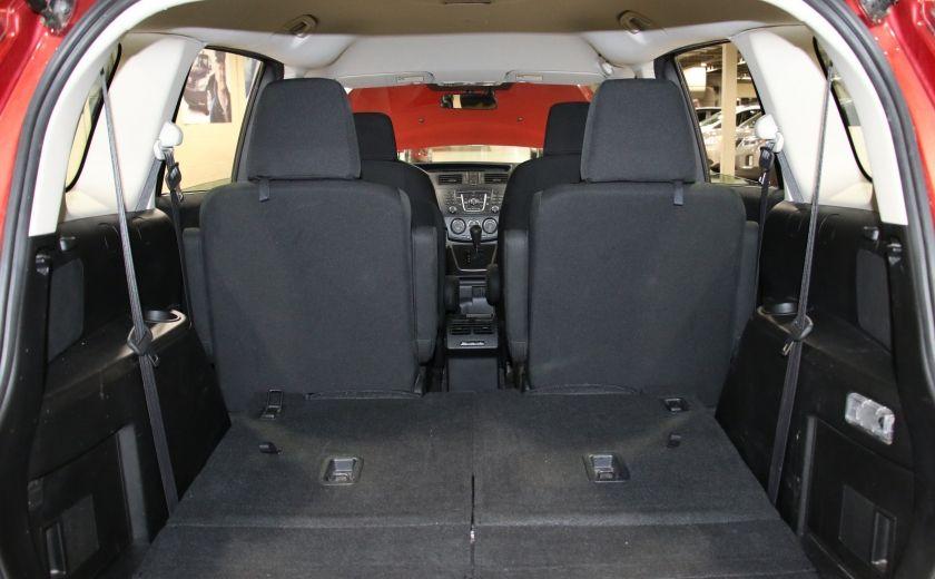 2014 Mazda 5 GS AUTO A/C GR ELECT MAGS #28