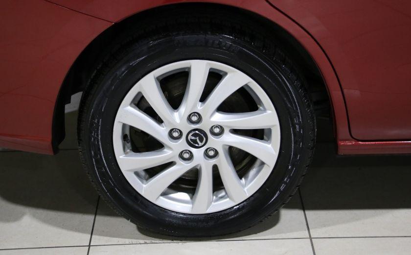 2014 Mazda 5 GS AUTO A/C GR ELECT MAGS #29