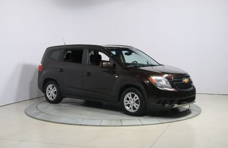2013 Chevrolet Orlando 2LT AUTO A/C GR ELECT MAGS 7 PASSAGERS in Laval