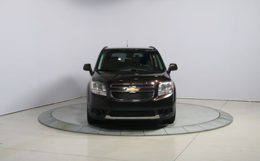 2013 Chevrolet Orlando 2LT AUTO A/C GR ELECT MAGS 7 PASSAGERS #1