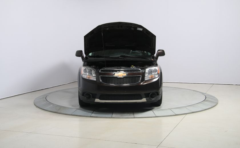 2013 Chevrolet Orlando 2LT AUTO A/C GR ELECT MAGS 7 PASSAGERS #25