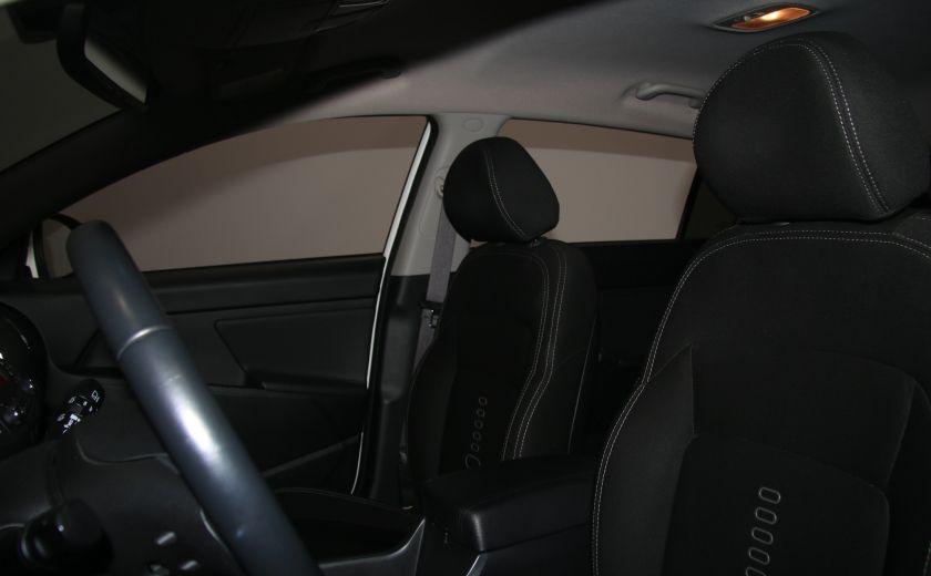 2013 Kia Sportage EX AUTO A/C GR ELECT MAGS BLUETHOOT #12