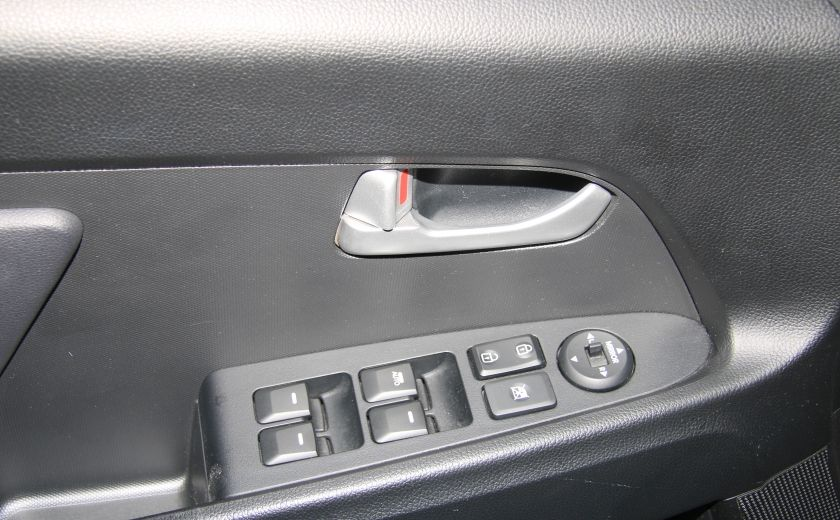 2013 Kia Sportage EX AUTO A/C GR ELECT MAGS BLUETHOOT #13