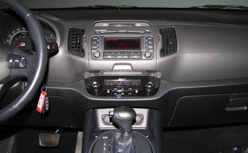 2013 Kia Sportage EX AUTO A/C GR ELECT MAGS BLUETHOOT #18