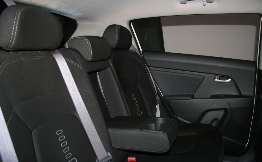 2013 Kia Sportage EX AUTO A/C GR ELECT MAGS BLUETHOOT #23