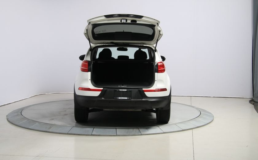 2013 Kia Sportage EX AUTO A/C GR ELECT MAGS BLUETHOOT #29
