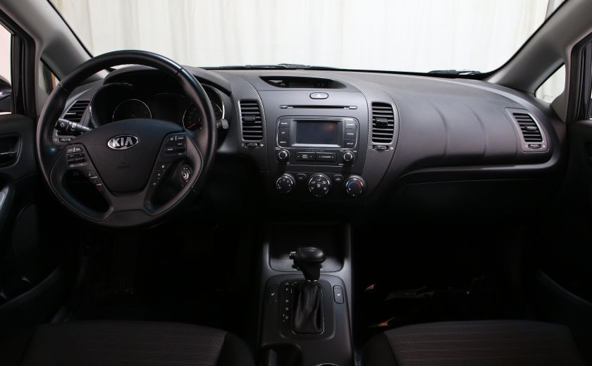 2015 Kia Forte EX AUTO A/C GR ELECT MAGS BLUETHOOT #10