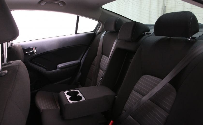 2015 Kia Forte EX AUTO A/C GR ELECT MAGS BLUETHOOT #14