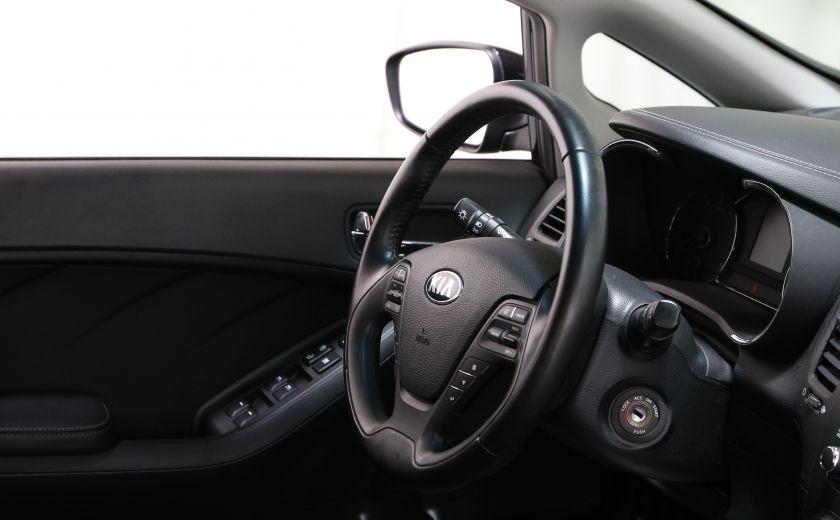 2015 Kia Forte EX AUTO A/C GR ELECT MAGS BLUETHOOT #18