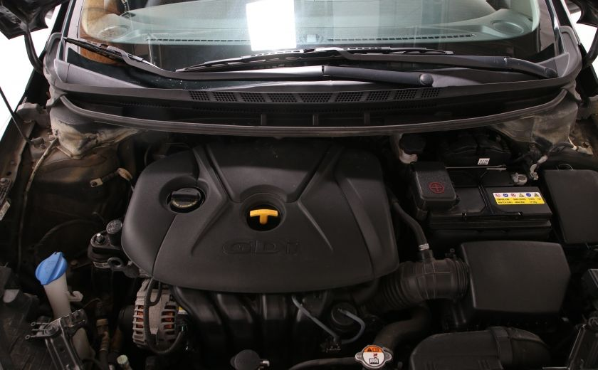 2015 Kia Forte EX AUTO A/C GR ELECT MAGS BLUETHOOT #21