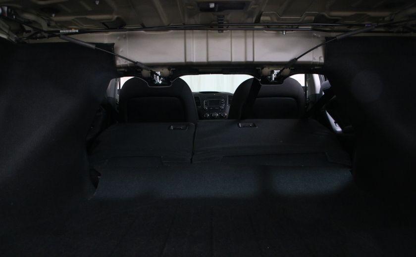 2015 Kia Forte EX AUTO A/C GR ELECT MAGS BLUETHOOT #24