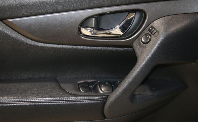 2014 Nissan Rogue SV AWD TOIT PANO MAGS CAMERA RECUL #10