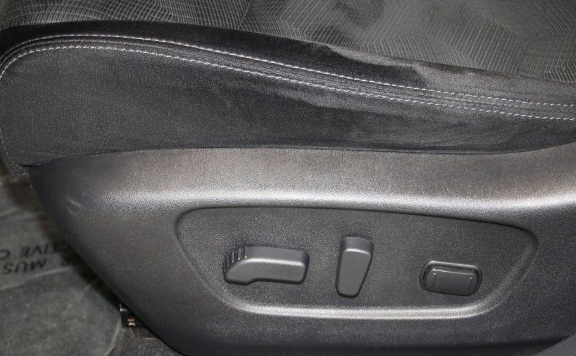 2014 Nissan Rogue SV AWD TOIT PANO MAGS CAMERA RECUL #11