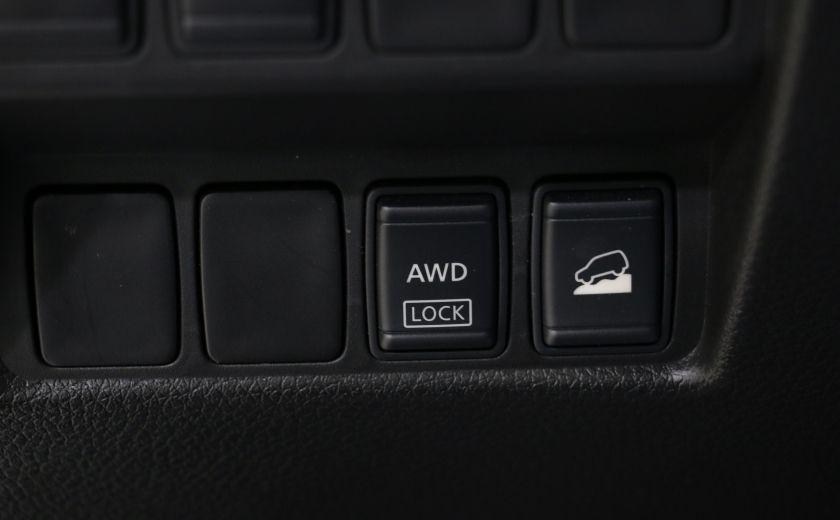 2014 Nissan Rogue SV AWD TOIT PANO MAGS CAMERA RECUL #13