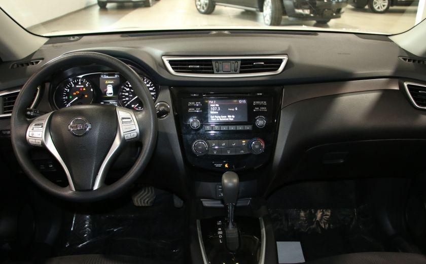2014 Nissan Rogue SV AWD TOIT PANO MAGS CAMERA RECUL #14