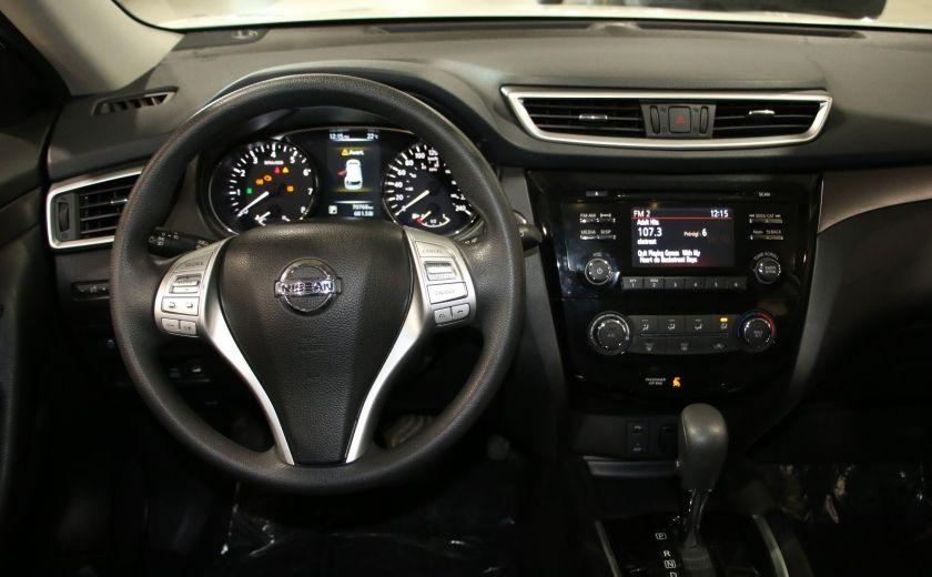 2014 Nissan Rogue SV AWD TOIT PANO MAGS CAMERA RECUL #15